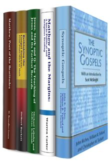 Gospel Origins Collection (5 vols.)