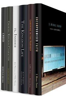 NavPress Discipleship Collection (6 vols.)