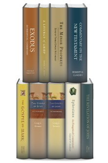 Baker Academic Commentary Collection (9 vols.)