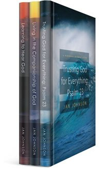 Personal Retreat Guides for Women (3 vols.)