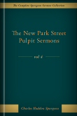 The New Park Street Pulpit Sermons, vol. 4