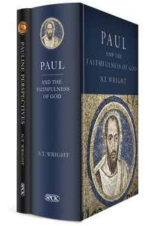 Paul and the Faithfulness of God (2 vols.)