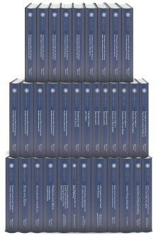 Henry Ward Beecher Collection (35 vols.)