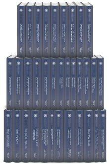 Henry Ward Beecher Collection (35 vols.)