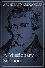 A Missionary Sermon