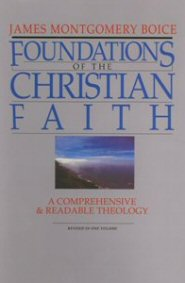 Foundations of the Christian Faith
