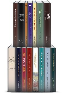 Paul and Pauline Theology Collection (15 vols.)