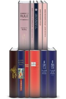 Benedictine Studies Collection (11 vols.)