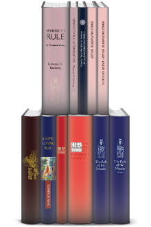 Benedictine Studies Collection (11 vols.)
