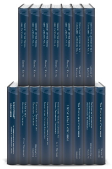 Classic Studies on the Heidelberg Catechism (16 vols.)