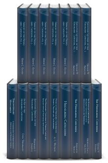Classic Studies on the Heidelberg Catechism (16 vols.)