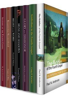 Fortress Press Studies in John (7 vols.)