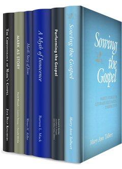 Fortress Press Studies in Mark (6 vols.)