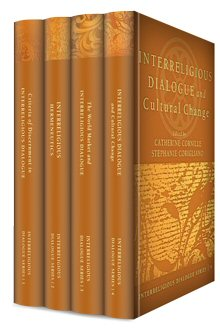 Interreligious Dialogue Series (4 vols.)