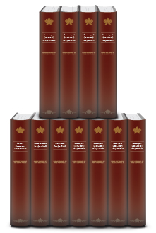 The Audiences and Apostolic Writings of Pope John Paul II (11 vols.)