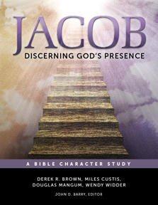 Jacob: Discerning God's Presence