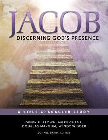 Jacob: Discerning God's Presence