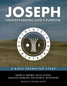 Joseph: Understanding God's Purpose