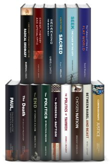 Theopolitical Visions Series (15 vols.)