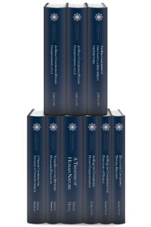 Classics in Empiricist Philosophy Collection (9 vols.)