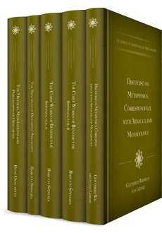 Classics in Rationalist Philosophy Collection (5 vols.)
