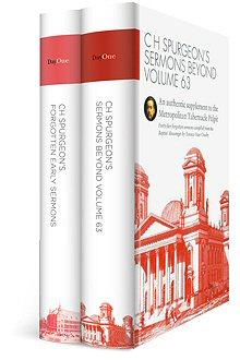 Spurgeon Sermon Upgrade Collection (2 vols.)