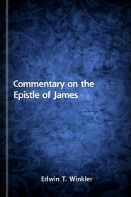 Commentary on the Epistle of James