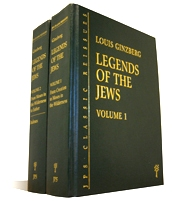 Legends of the Jews