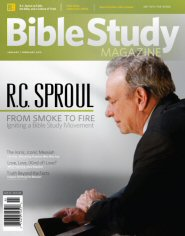 Bible Study Magazine—January–February 2013 Issue