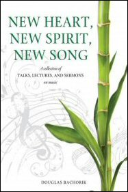 New Heart, New Spirit, New Song
