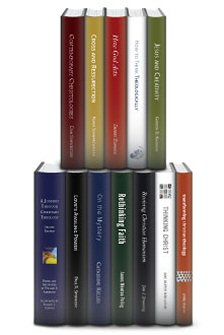 Fortress Press Theology Collection (12 vols.)