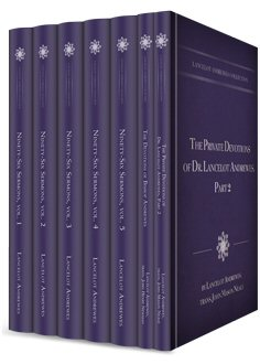 Lancelot Andrewes Collection (7 vols.)
