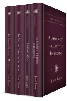 Jeremy Taylor Collection (4 vols.)