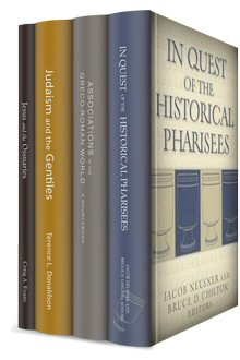 Baylor New Testament Backgrounds Collection (4 vols.)