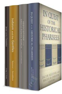 Baylor New Testament Backgrounds Collection (4 vols.)