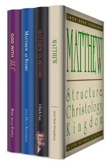 Fortress Press Studies in Matthew (4 vols.)