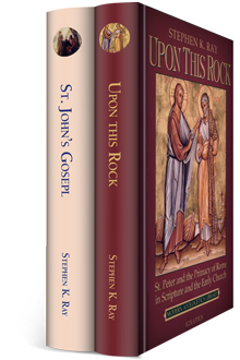 Steve Ray Collection (2 vols.)