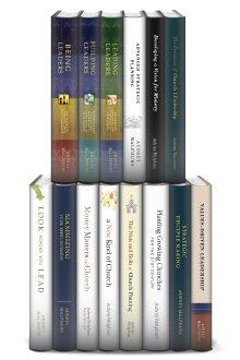 Aubrey Malphurs Collection (14 vols.)