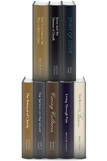 Baylor Theology Collection (8 vols.)
