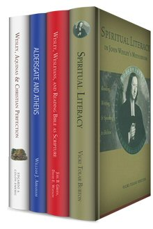 Baylor Wesleyan Studies Collection (4 vols.)