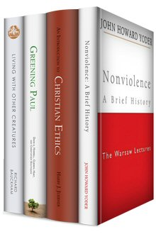 Baylor Ethics Collection (4 vols.)