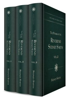The Works of Sydney Smith (3 vols.)
