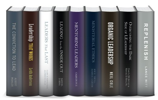 Baker Leadership Collection (9 vols.)