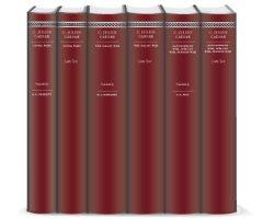 The Works of Julius Caesar (6 vols.)