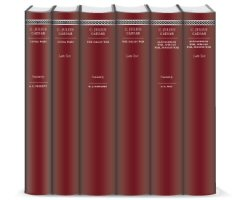 The Works of Julius Caesar (6 vols.)