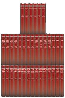Select Works of Cicero (36 vols.)