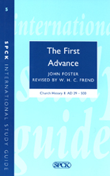 The First Advance