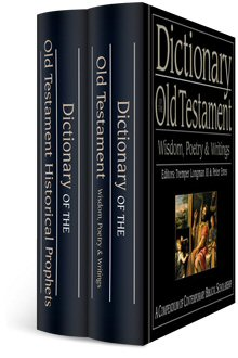 IVP Dictionary of the Old Testament Bundle Upgrade (2 vols.)