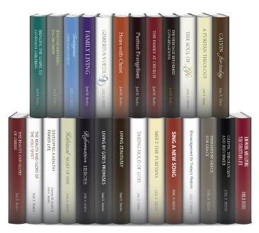 Select Works of Joel R. Beeke (26 vols.)
