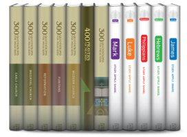 Pastorum Series Collection (12 vols.)